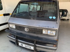 Volkswagen Caravelle for Sale (Used) - Cars co za (Page 1