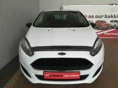 2016 Ford Fiesta 1.4 Ambiente 5-Door Gauteng Menlyn_1