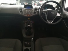 2016 Ford Fiesta 1.4 Ambiente 5-Door Gauteng Menlyn_4