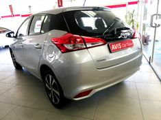 2018 Toyota Yaris 1.5 Xs 5-Door Western Cape Strand_2