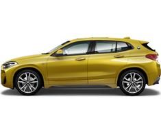 2019 BMW X2 sDRIVE18i M Sport Auto F39 Kwazulu Natal Durban_1