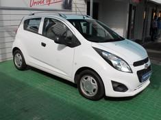 2016 Chevrolet Spark 1.2 L 5dr  Western Cape Cape Town_0