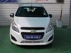 2016 Chevrolet Spark 1.2 L 5dr  Western Cape Cape Town_2