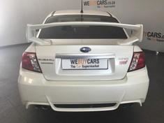 2011 Subaru WRX Wrx 2.5 Sti At  Gauteng Centurion_1