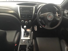2011 Subaru WRX Wrx 2.5 Sti At  Gauteng Centurion_2