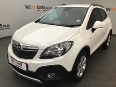 2016 Opel Mokka 1.4T Enjoy Gauteng