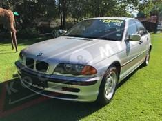 1999 BMW 3 Series 318i (e46)  Gauteng