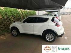 2015 Nissan Juke 1.2T Acenta Western Cape Goodwood_1