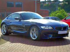 2009 BMW Z4 M Coupe  Kwazulu Natal Durban_1