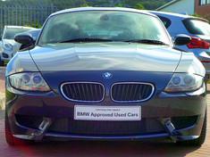 2009 BMW Z4 M Coupe  Kwazulu Natal Durban_2