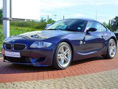 2009 BMW Z4 M Coupe  Kwazulu Natal Durban_3