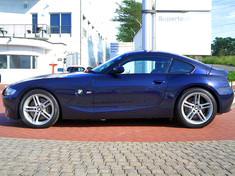 2009 BMW Z4 M Coupe  Kwazulu Natal Durban_4