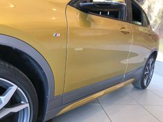 2018 BMW X2 sDRIVE18i M Sport X Auto F39 Gauteng Pretoria_2