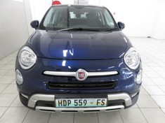 2018 Fiat 500X 1.4T Cross DDCT Free State Bloemfontein_1