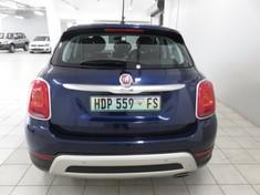 2018 Fiat 500X 1.4T Cross DDCT Free State Bloemfontein_2