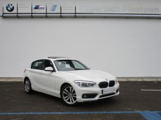 2018 BMW 1 Series 118i 5DR Auto f20 Kwazulu Natal Pinetown_0