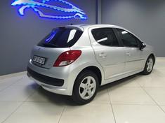 2011 Peugeot 207 1.4 Vvt Active  Gauteng Vereeniging_1