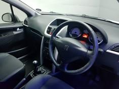2011 Peugeot 207 1.4 Vvt Active  Gauteng Vereeniging_2