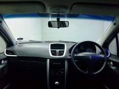 2011 Peugeot 207 1.4 Vvt Active  Gauteng Vereeniging_3