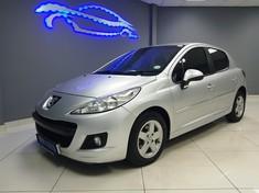2011 Peugeot 207 1.4 Vvt Active  Gauteng Vereeniging_4