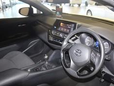 2018 Toyota C-HR 1.2T Plus Western Cape Stellenbosch_3