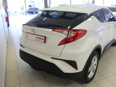 2018 Toyota C-HR 1.2T Plus Western Cape Stellenbosch_4