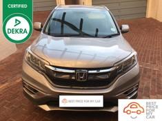 2017 Honda CR-V 2.0 Comfort Gauteng
