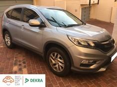 2017 Honda CR-V 2.0 Comfort Gauteng Pretoria_1