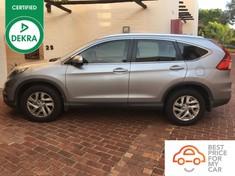2017 Honda CR-V 2.0 Comfort Gauteng Pretoria_3