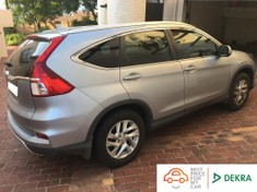 2017 Honda CR-V 2.0 Comfort Gauteng Pretoria_4