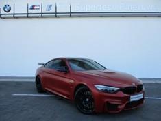 2017 BMW M4 Coupe M-DCT Kwazulu Natal