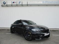 2018 BMW M2 M2 Coupe M-DCT Kwazulu Natal Pinetown_0