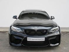 2018 BMW M2 M2 Coupe M-DCT Kwazulu Natal Pinetown_2
