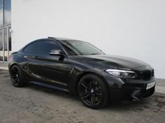 2018 BMW M2 M2 Coupe M-DCT Kwazulu Natal Pinetown_4