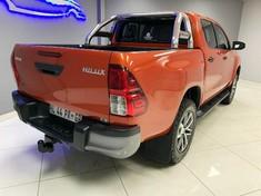 2018 Toyota Hilux 2.8 GD-6 RB Auto Raider Double Cab Bakkie Gauteng Vereeniging_1