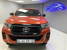 2018 Toyota Hilux 2.8 GD-6 RB Auto Raider Double Cab Bakkie Gauteng Vereeniging_2