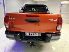 2018 Toyota Hilux 2.8 GD-6 RB Auto Raider Double Cab Bakkie Gauteng Vereeniging_3