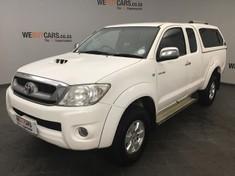 2011 Toyota Hilux 3.0d-4d Raider Xtra Cab P/u S/c  Gauteng