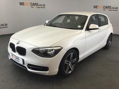 2012 BMW 1 Series 118i Sport Line 5dr (f20)  Gauteng