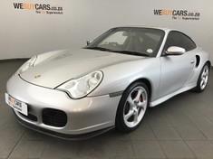 2001 Porsche 911 Turbo (996)  Gauteng
