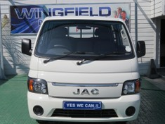 2019 JAC X200 2.8 TD DC DS ABS Aircon Western Cape Cape Town_0