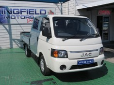 2019 JAC X200 2.8 TD DC DS ABS Aircon Western Cape Cape Town_2