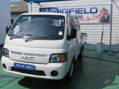 2019 JAC X200 2.8 TD DC DS ABS Aircon Western Cape Cape Town_4