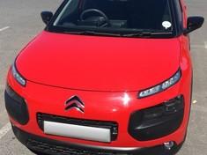 2016 Citroen C4 Cactus 1.2t Puretech Shine 81kw Western Cape Goodwood_1