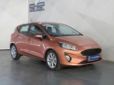 2019 Ford Fiesta 1.0 Ecoboost Trend 5-Door Auto Gauteng Sandton_2