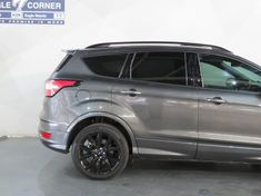 2019 Ford Kuga 2.0 Ecoboost ST AWD Auto Gauteng Sandton_4
