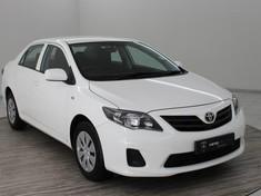 2017 Toyota Corolla Quest 1.6 Auto Gauteng