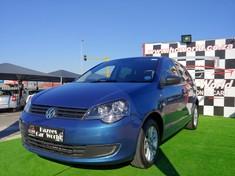 2017 Volkswagen Polo Vivo GP 1.4 Conceptline Western Cape