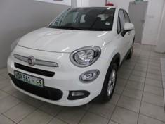 2018 Fiat 500X 1.4T Pop Star Free State Bloemfontein_0