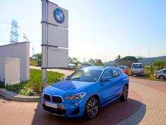 2018 BMW X2 sDRIVE20i M Sport X Auto (F39) Kwazulu Natal